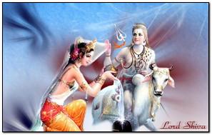 Señor Shiva Parvati