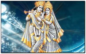 Happy Radha Krishna