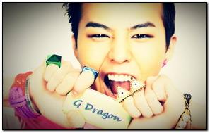 Gd G Dragon