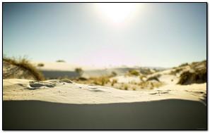 Sunny Day Sand