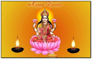 Lễ kỷ niệm Lakshmi Diwali