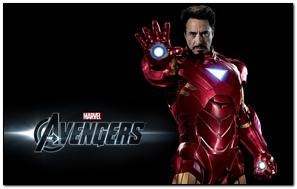 Iron Man Trong Các Avengers