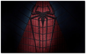 Amazing Spider Man Symbol