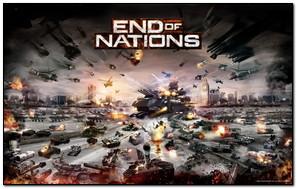Cuối cùng của quốc gia