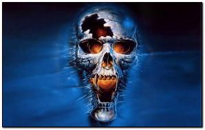 3D czaszki