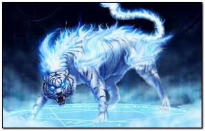 Cool Tiger Artworks