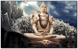 Tượng Shiva