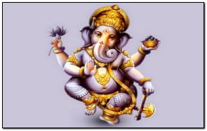 Khiêu vũ Ganesha