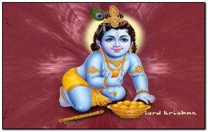 Tốt Krishna Thiên Chúa
