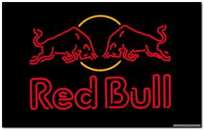 czerwony Byk