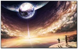 Świat wyobraźni