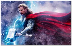 Thor: Ciemny Świat