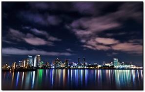 Beautiful Cityscape