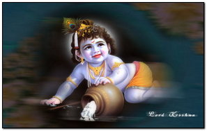 Cuốn Krishna
