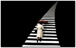 Băng qua đường