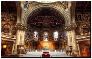 Nhà thờ ở Stanford