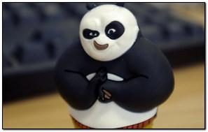 Kung Fu Panda Toy