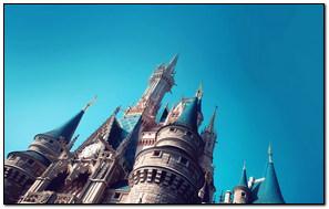 Cinderella Castles