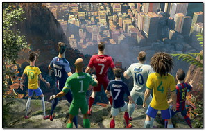 Nike The Last Game