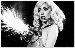 Lady Gaga Firing