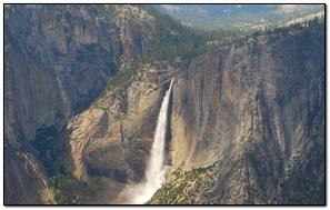 Glacierpoint Yosemite Falls