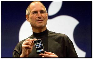 Steve IPhone