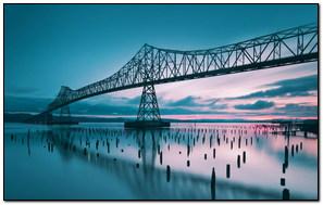 Cầu Oregon