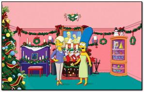 Marge Christmas