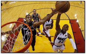 NBA Ray Allen