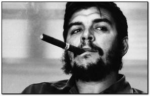 Che Smoking