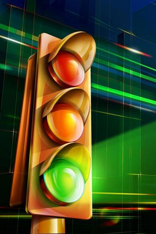 Traffic-light HD