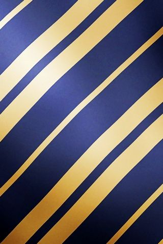 Gold And Violet Stripes
