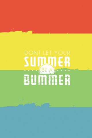 Summer / Bumper