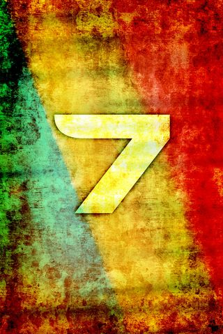 Seven For IPhone