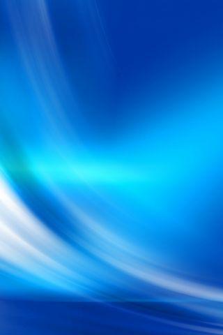푸른 파도