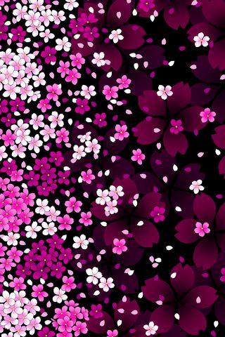 การออกแบบดอกไม้