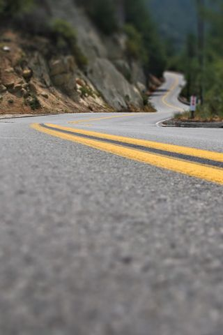Road Tarn