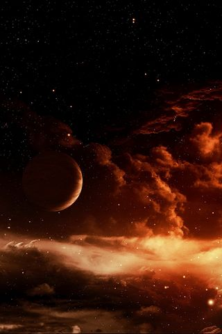 Sky Space II