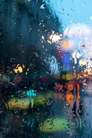 Rainy-Weather