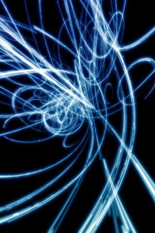 Linie spiralne