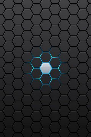 Hexagon Cell