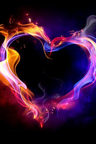 Ngọn lửa trái tim