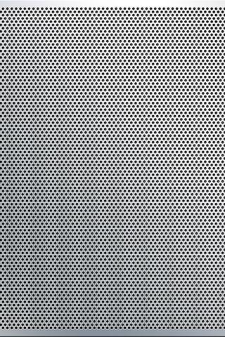 Metal-Grate-Pattern