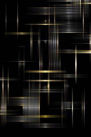काले और सोना