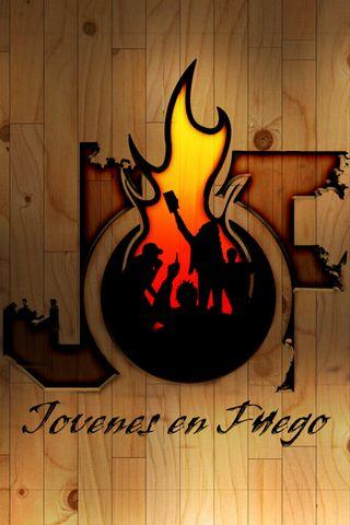 Jovenes En Fuego