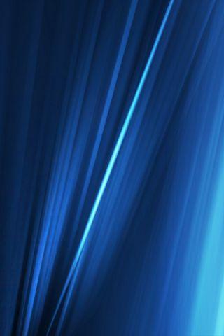 Blue-Lines