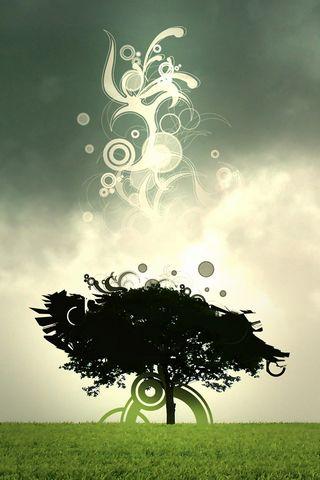 Tree Artworks