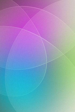 Abstract Aura