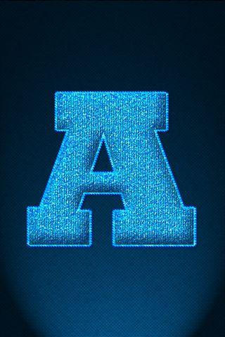 Letter AAAAA