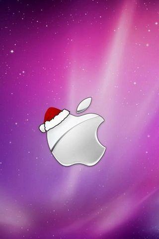 Apple Xmas